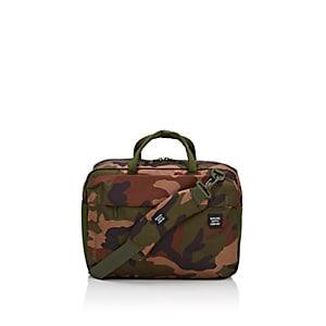 6db466a330 Herschel Supply Co. Men s Britannia Convertible Messenger Bag-grn ...