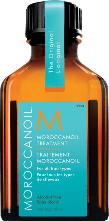 Moroccanoil Moroccanoil Treatment-colorless