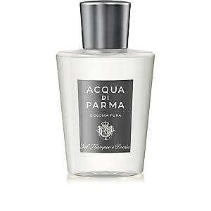 Acqua Di Parma Men's Colonia Pura Hair & Shower Gel 200ml