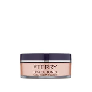 By Terry Women's Hyaluronic Tinted Hydra-powder - N200 Natural