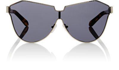 Karen Walker Women's Cosmonaut Sunglasses