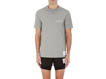 Satisfy Men's Satisfaction Jersey T-shirt