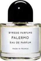 Byredo Women's Palermo Eau De Parfum 100ml