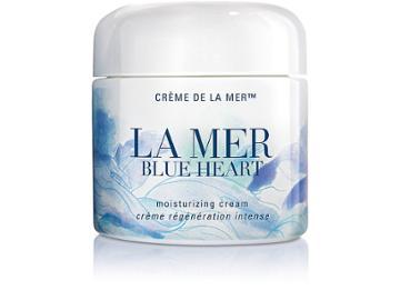 La Mer Women's Blue Heart Creme De La Mer