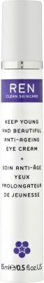 Ren Women's Keep Young And Beautiful™ Firm And Lift Eye Cream