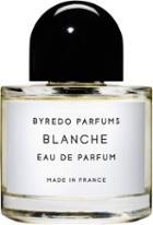 Byredo Women's Blanche Eau De Parfum 100ml