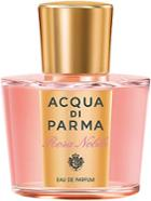 Acqua Di Parma Women's Rosa Nobile Eau De Parfum Natural Spray - 50 Ml