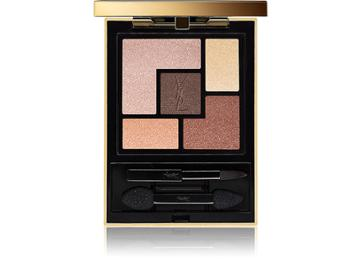 Yves Saint Laurent Beauty Women's Art Palette Eye Shadow - N14