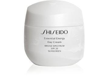 Shiseido Women's Essential Energy Day Cream Spf 20 50ml