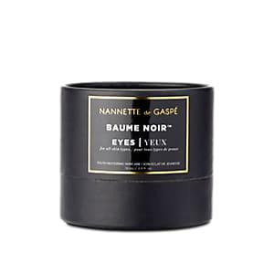 Nannette De Gasp Women's Baume Noir Eyes 15ml