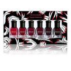 Deborah Lippmann Women's Nail Polish Set-red