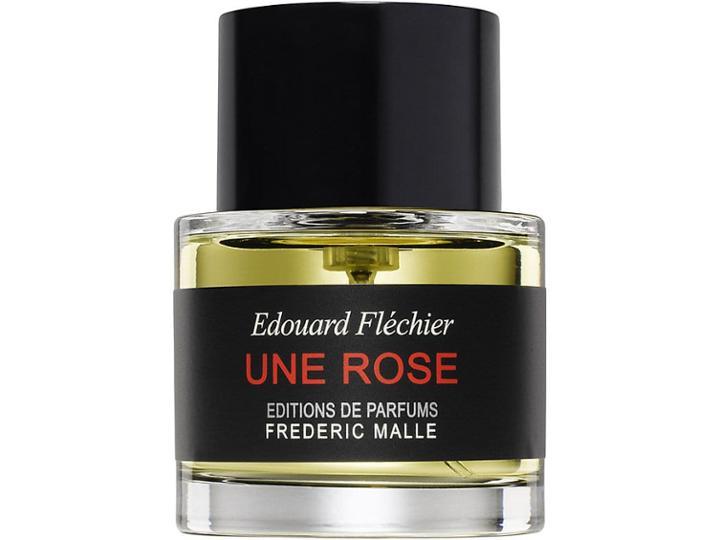 Frdric Malle Women's Une Rose Eau De Parfum 50ml