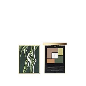 Saint Laurent Women's Luxuriant Haven Couture Eye Palette Collector - Decadant Haven