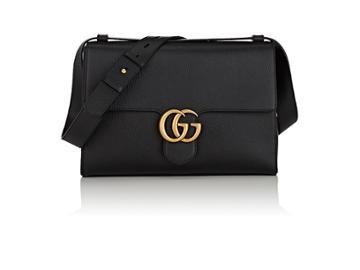 Gucci Men's Marmont Messenger Bag
