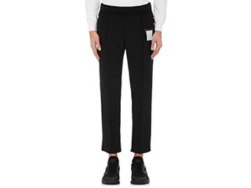 Satisfy Men's Post-run Drawstring-waist Pants