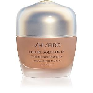 Shiseido Women's Future Solution Lx Total Radiance Foundation Broad Spectrum Spf 20 Sunscreen-r3 N