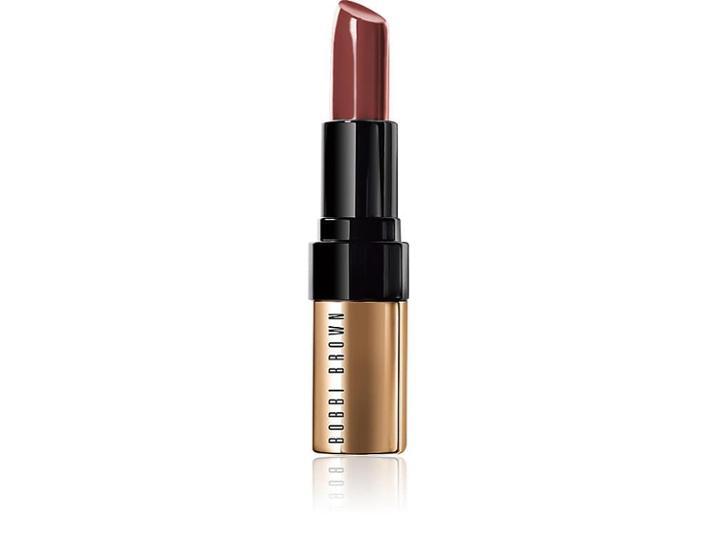 Bobbi Brown Women's Luxe Lip Color - Bond