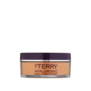 By Terry Women's Hyaluronic Tinted Hydra-powder - N400 Medium