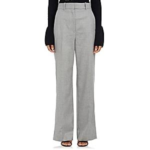Boon The Shop Women's Wool Pants-gray