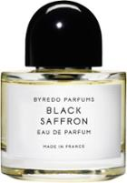 Byredo Women's Black Saffron Eau De Parfum 50ml