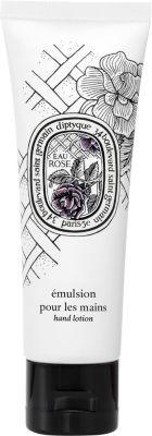 Diptyque Women's Eau Rose Hand Cream