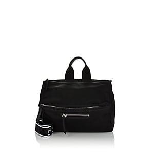 Givenchy Men's Pandora Messenger Bag-black