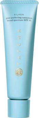 Tatcha Women's Pore Perfecting Sunscreen Broad Spectrum Spf 35