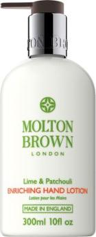 Molton Brown Women's Lime & Patchouli Hand Lotion