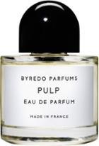 Byredo Women's Pulp Eau De Parfum 100ml