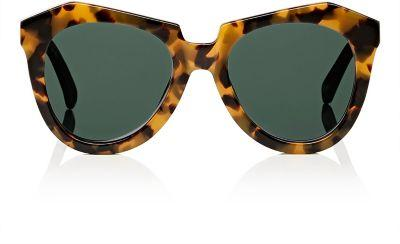 Karen Walker Women's Number One Sunglasses