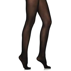 Wolford Women's Velvet De Luxe 50 Tights - Black