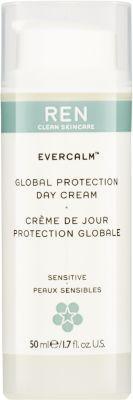 Ren Women's Evercalm Global Protection Day Cream