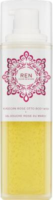 Ren Women's Moroccan Rose Otto Body Wash