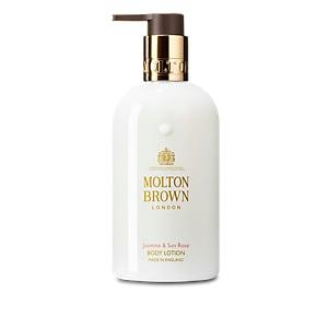 Molton Brown Women's Jasmine & Sun Rose Body Lotion 300ml