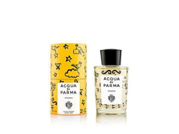 Acqua Di Parma Women's Colonia Artist Edition Eau De Cologne 180 Ml