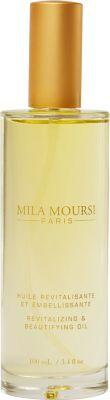 Mila Moursi Women's Revitalizing & Beautifying Body Oil