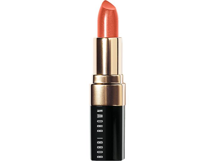 Bobbi Brown Women's Lip Colo Shimmer Finish