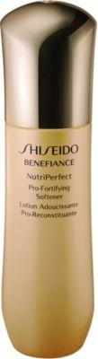 Shiseido Women's Benefiance Nutriperfect Pro-fortifying Softener