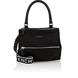 Givenchy Women's Pandora Pepe Small Messenger Bag-black