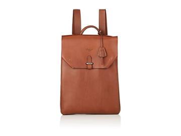 Boldrini Selleria Men's Leather Backpack