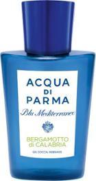 Acqua Di Parma Women's Blu Med Bergamotte Shower Gel 200ml
