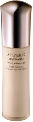 Shiseido Women's Benefiance Wrinkle Resist 24 Night Emulsion