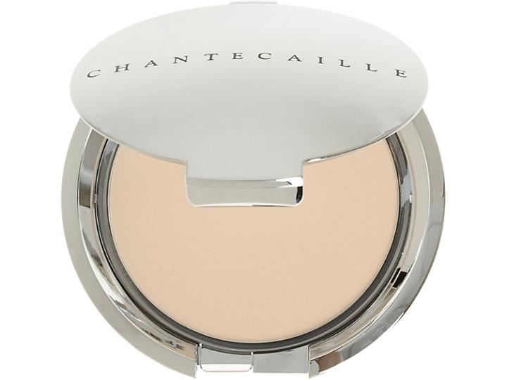 Chantecaille Women's Compact - Shell