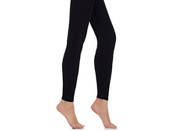 Wolford Women's Velvet 100 Leg Support Leggings
