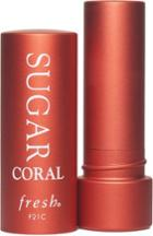 Fresh Women's Sugar Coral Tinted Lip Treatment
