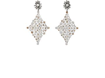 Vram Women's Nocturne Earrings
