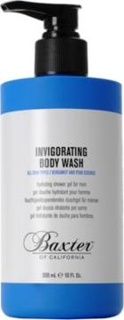 Baxter Of California Women's Invigorating Body Wash