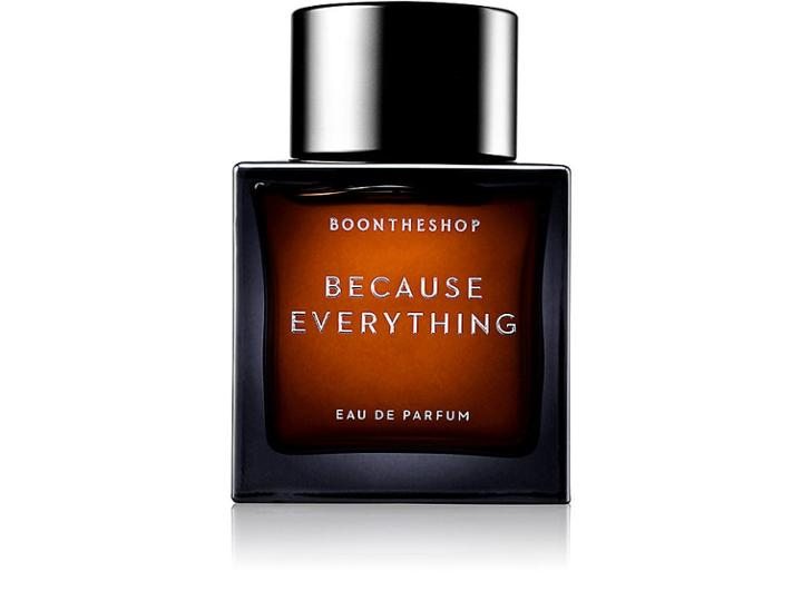 Boontheshop Women's Because Everything Eau De Parfum 100ml