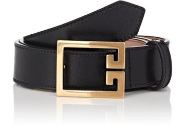Givenchy Women's Leather Belt