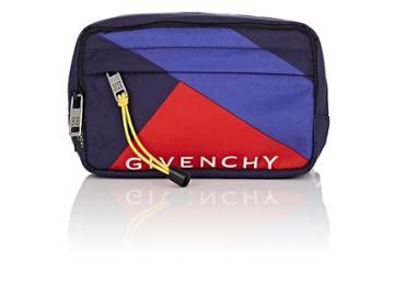 Givenchy Men's Ut3 Belt Bag